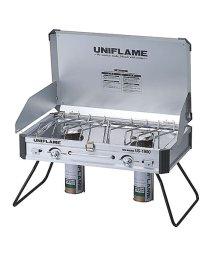 UNIFLAME/ユニフレーム/ツインバーナー US−1900/500186606