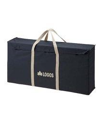 LOGOS/ロゴス/キャンプ用品 グリルキャリーバッグL/500187374