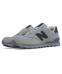 New Balance/ニューバランス/ML574UWA D/500190582