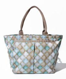 LeSportsac/SMALL EVERYGIRL TOTE モロッカンタイル/LS0018219