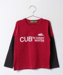 KRIFF MAYER(Kids)/ロゴTEE.JP/500154125