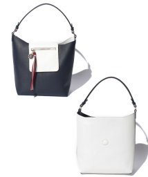 TOMMY HILFIGER WOMEN/【WEB限定】ホーボーバッグ/500154146