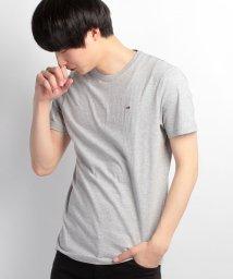 HILFIGER DENIM/オリジナルクルーネックTシャツ/500154127