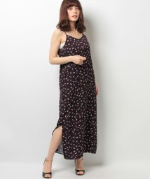 Doux archives /【OP限定価格】小花プリントキャミワンピース/500159314