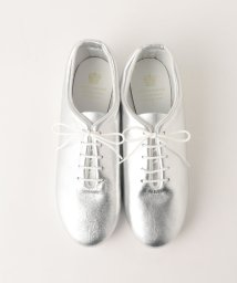 THE STATION STORE UNITED ARROWS LTD./<CROWN> シルバー JAZZ SHOES/500192248