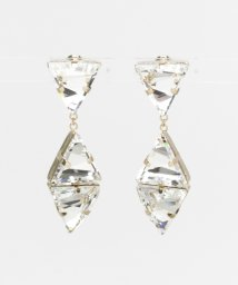 URBAN RESEARCH Sonny Label/dix BIG TRIANGLE EARRING/500192445