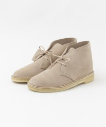 URBAN RESEARCH Sonny Label/Clarks Desert Boots/500192464