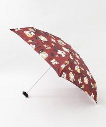RODE SKO/UV機能付き雨傘 フラワー/500192972