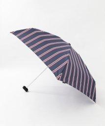 RODE SKO/UV機能付き雨傘 ストライプ/500192973