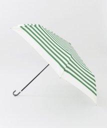 RODE SKO/UV機能付き雨傘 ボーダー/500192975