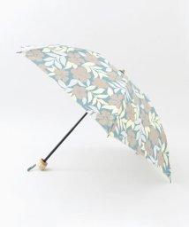 RODE SKO/晴雨兼用日傘 トロピカル柄/500192977