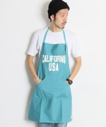 URBAN RESEARCH Sonny Label/SECOND LAB. CALIFORNIR APRON/500192986