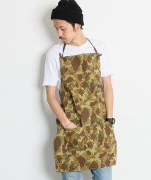URBAN RESEARCH Sonny Label/SECOND LAB. M65 APRON/500192987