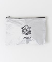 SMELLY/MELLYポーチL/500193335