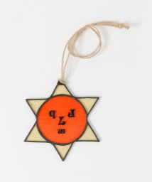 URBAN RESEARCH Sonny Label/MADE BY SEVEN SUNCATCHER STAINED GLASS/500193486