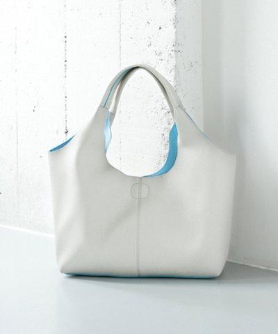 【RODE SKO(ロデスコ)】WEB限定 MAILI ポーチ付トートバッグ