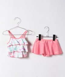 VacaSta Swimwear(Kids)/BENETTON フリルタンキニ/500132062