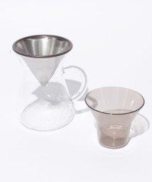Afternoon Tea LIVING/EH89 耐熱コーヒーカラフェセット/500133044
