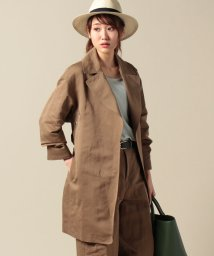 beautiful people/shape memory gava gown coat/500171620