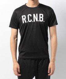 Number/ナンバー/メンズ/R.C.N.B. ベーシック RUN クルーネックTシャツ/500197590