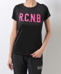 Number/ナンバー/レディス/レディース R.C.N.B. ベーシック RUN クルーネックTシャツ/500197598
