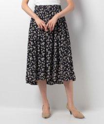 ELLE/花柄スカート/500173321