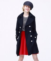 To b. by agnes b./WH23 MANTEAU/500180792