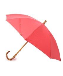 DRESSTERIOR/Traditional Weatherwear バンブーアンブレラ長傘/500205296