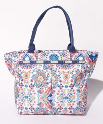 LeSportsac/SMALL EVERYGIRL TOTE サンバーストスプリング/LS0018285