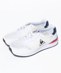 E hyphen world gallery/le coqsportif 別注スニーカー W/500179764