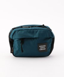 SHIPS JET BLUE/HERSCHEL: TOUR SMALL ポシェット ショルダーバッグ/500208224