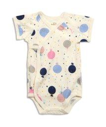 baby ampersand / F.O.KIDS MART/バルーン柄ボディーシャツ/500140732