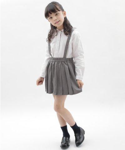オケージョンプリーツスカート