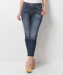 LEVI'S LADY/501(R) CT JEANS FOR WOMEN ONYX MOUNTAIN/500196237