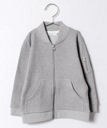 KOE/カットソーMA‐1ジャケット/500192390