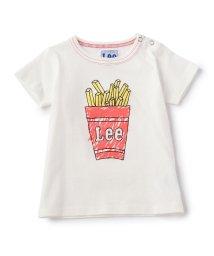 green label relaxing (Kids)/【BABY】Lee(リー) YUMMYポテトTシャツ/500209935