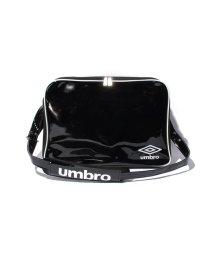 UMBRO/エナメルショルダーL(17SS)/DE0027239