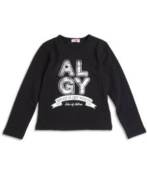 ALGY/箔プリントロンT/500155381