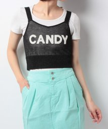 NICE CLAUP OUTLET/【one after another】CANDAYビスチェ/500179465