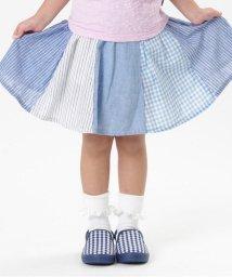 Seraph / F.O.KIDS MART/3色2柄スカートパンツ/500181252