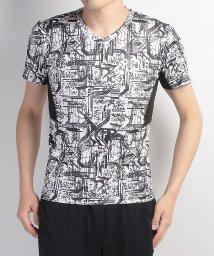 Number/ナンバー/メンズ/RUN Vネック ショートスリーブTシャツ/500219537