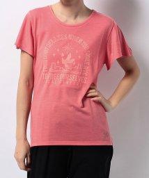 Number/ナンバー/レディス/ロゴプリントTシャツ TO FREE…/500219580