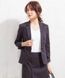 NIJYUSANKU/【スーツ】スーピマシャンブレー ジャケット/500220015