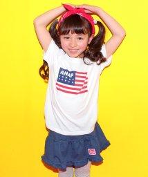 ANAP KIDS/ANAPお揃い 25TH Tシャツ/500191947