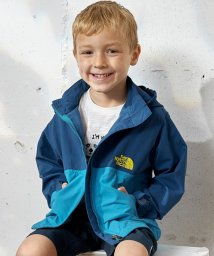 green label relaxing (Kids)/【KIDS】THE NORTH FACE(ザノースフェイス)  コンパクト ジャケット/500209923