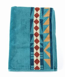 JOURNAL STANDARD relume Men's/PENDLETON / ペンドルトン: Oversized Jacguard Towels−EAGL/500220813