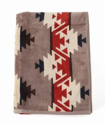 JOURNAL STANDARD relume Men's/PENDLETON / ペンドルトン: Oversized Jacguard Towels−MOUN/500220814