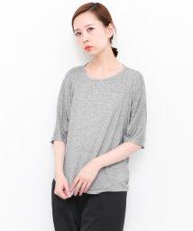 URBAN RESEARCH/【KBF】変形Tシャツ/500221072