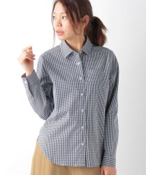 OFUON/バリエーションシャツ/500170087