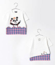 kladskap/cbアニマル半袖Tシャツ/500205525
